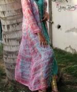 Naveen Uroosa Lawn Dresses 2014 For Women 7
