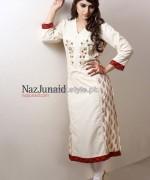 NazJunaid Summer Clothes 2014 For Girls 2