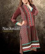 NazJunaid Summer Clothes 2014 For Women 4