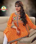 NazJunaid Summer Clothes 2014 For Women 6