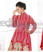 Needle Impressions Party Wear Dresses 2014 For Girls 1
