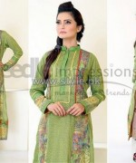 Needle Impressions Party Wear Dresses 2014 For Girls 2