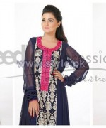 Needle Impressions Party Wear Dresses 2014 For Summer 4