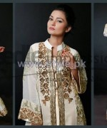 Needle Impressions Party Wear Dresses 2014 For Summer 7