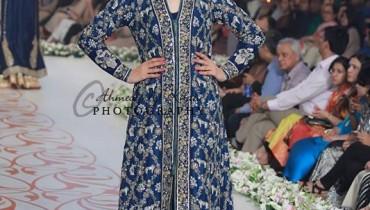 Nida Azwer Collection At Pantene Bridal Couture Week 2014 0018