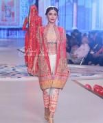 Nomi Ansari Collection At Pantene Bridal Couture Week 2014 0013