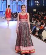 Nomi Ansari Collection At Pantene Bridal Couture Week 2014 0014