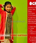 Ochre Clothing Summer Dresses 2014 For Girls 1