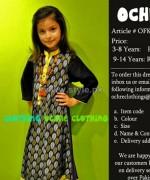 Ochre Clothing Summer Dresses 2014 For Kids 10