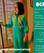 Ochre Clothing Summer Dresses 2014 For Kids 6