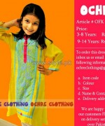 Ochre Clothing Summer Dresses 2014 For Kids 8