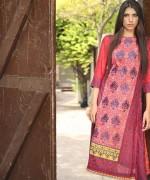 Orient Textiles Summer Dresses 2014 Volume 3001