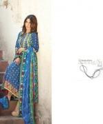 Orient Textiles Summer Dresses 2014 Volume 3003