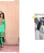 Orient Textiles Summer Dresses 2014 Volume 3007