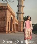 Orient Textiles Summer Dresses 2014 Volume 3011