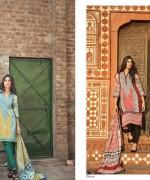 Orient Textiles Summer Dresses 2014 Volume 3012