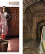 Orient Textiles Summer Dresses 2014 Volume 3013