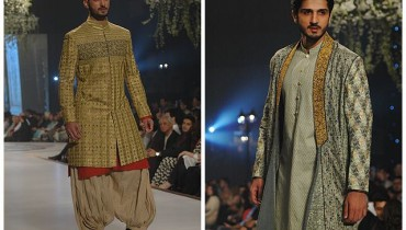 Pantene Bridal Couture Week 2014 Day 1 Review  001