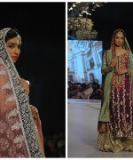 Pantene Bridal Couture Week 2014 Day 1 Review 0011