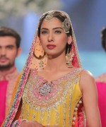 Pantene Bridal Couture Week 2014 Day 1 Review 0020
