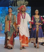 Pantene Bridal Couture Week 2014 Day 1 Review 004