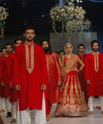 Pantene Bridal Couture Week 2014 Day 1 Review 005