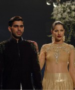 Pantene Bridal Couture Week 2014 Day 1 Review 007