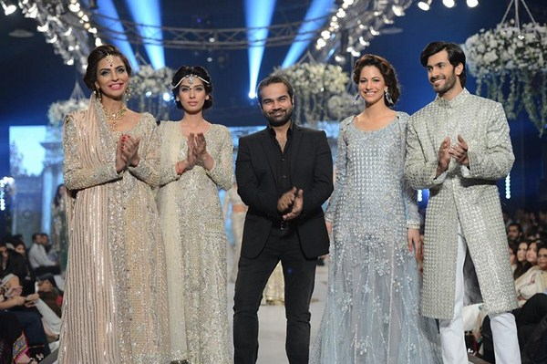 Pantene Bridal Couture Week 2014 Day 2 Review 0020