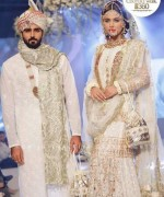 Pantene Bridal Couture Week 2014 Day 2 Review 003