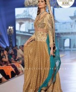 Pantene Bridal Couture Week 2014 Day 2 Review 004