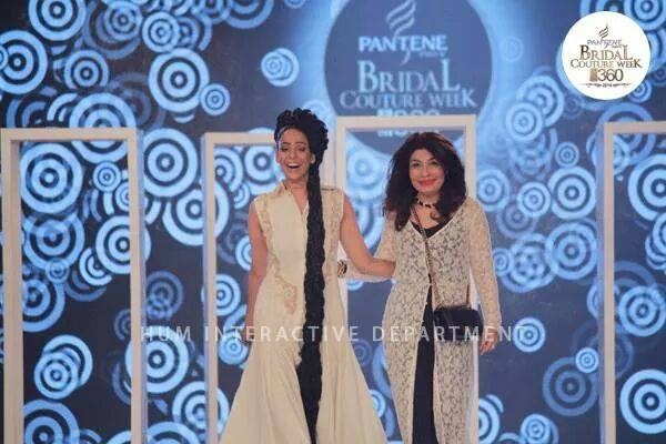 Pantene Bridal Couture Week 2014 Day 2 Review 005