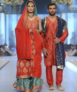 Pantene Bridal Couture Week 2014 Day 2 Review 009