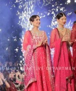 Pantene Bridal Couture Week 2014 Day 2 Review 0107