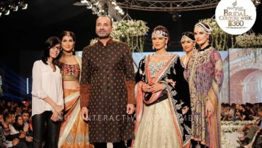 Pantene Bridal Couture Week 2014 Day 3 Review 0037