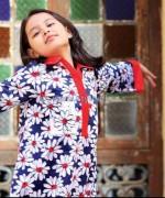 Pareesa Summer Clothes 2014 For kids 6