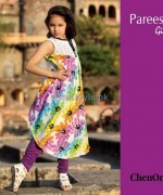 Pareesa Summer Clothes 2014 For kids 7