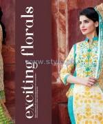 Phulkari by Taana Baana Summer Dresses 2014 Volume 2 3
