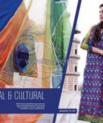 Phulkari by Taana Baana Summer Dresses 2014 Volume 2 5