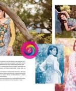 Rashid Textiles Monarca Lawn Dresses 2014 Volume 3 For Women 008