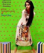 Reemah Beyg Casual Dresses 2014 For Summer 3