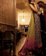 Rehan and Muzammil Formal Dresses 2014 For Summer 2