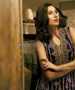 Rehan and Muzammil Formal Dresses 2014 For Summer 3