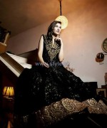 Rehan and Muzammil Formal Dresses 2014 For Summer 4