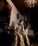 Rehan and Muzammil Formal Dresses 2014 For Summer 5