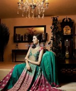 Rehan and Muzammil Formal Dresses 2014 For Women 8
