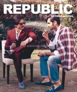 Republic Summer Collection 2014 For Men 8