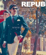 Republic Summer Collection 2014 by Omar Farooq 1