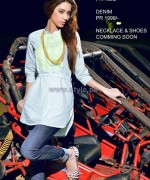 Riverstone Summer Collection 2014 For Men and Women 5
