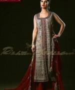 Rizwan Moazzam Bridal Wear Dresses 2014 for Women001
