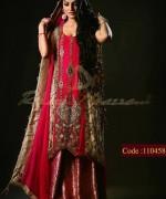 Rizwan Moazzam Bridal Wear Dresses 2014 for Women002